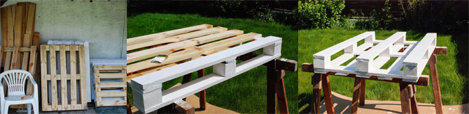 Diy Outdoor Couch Wohn Guide Blog